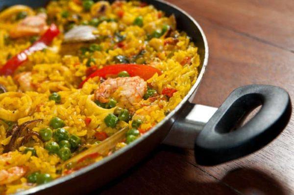 curso de cocina española e internacional