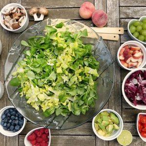 curso de nutricion vegetariana