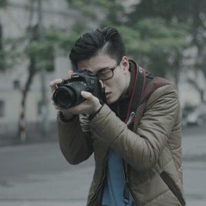 Curso Online de Fotoperiodismo