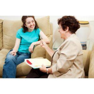 Terapia del Bienestar Emocional