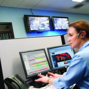 curso de operador de central de alarmas