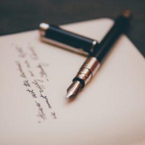 postgrado en grafologia y pericia caligrafica