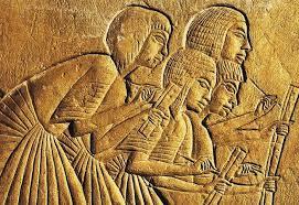 Curso online de Egiptologia