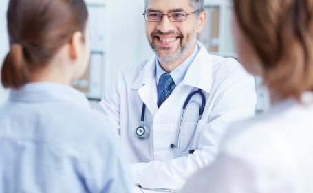 curso de ingles para medicos