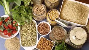 Curso de Cocina y Alimentación Macrobiotica
