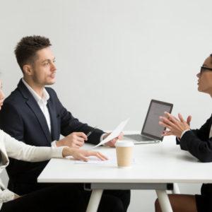Dimensiones Psicologicas en la Negociacion