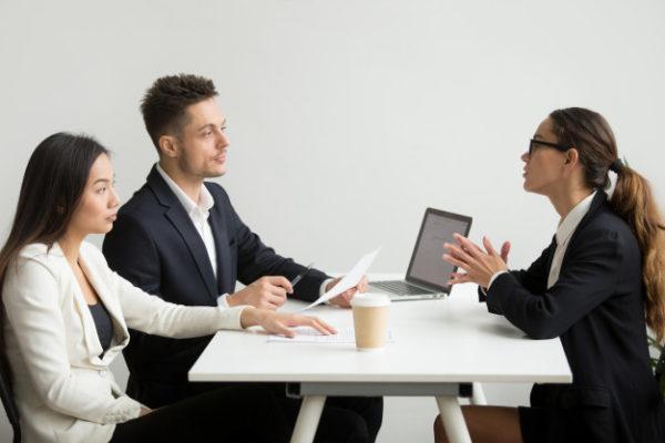 La Contratación Laboral en la Empresa