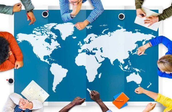 curso de como internacionalizar una empresa
