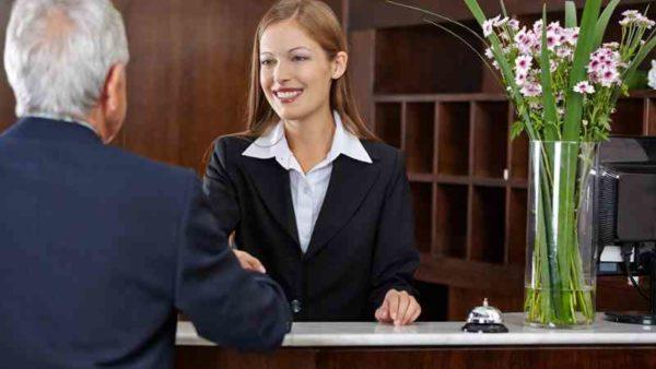 curso de atencion al cliente en hosteleria y turismo