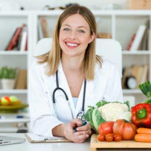 Master en Nutricion Holistica