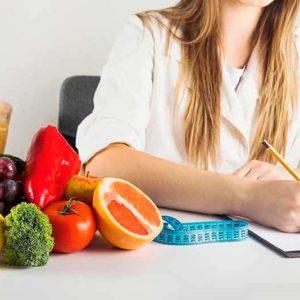 Master en Nutricion